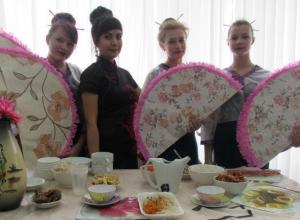 От донских казаков до ассирийцев: фестиваль национальных культур прошел в Морозовске