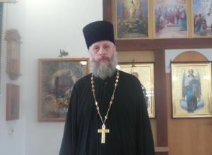 Путь длиною в семь дней: иерей Георгий Трофимов о Вербном воскресенье и Страстной седьмице
