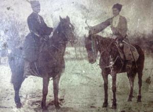 Фотографии из далекого прошлого: Так выглядели казаки, жившие на месте нынешнего Морозовска 100 лет назад