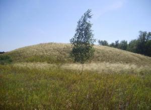 Курганы: Множество нераскрытых тайн хранит в себе земля Морозовского района
