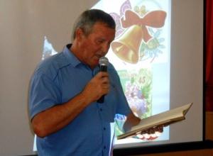 45 лет спустя встретились выпускники школы имени Ворошилова в Морозовске