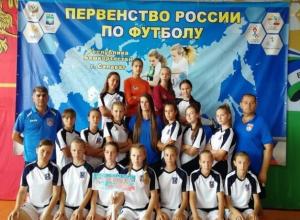 «Дончанки» проиграли Екатеринбургу в неравной борьбе