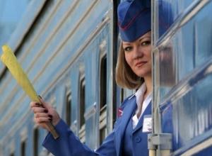 Новый поезд из Саратова в Анапу через Морозовск запустят в мае