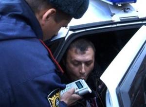 Сотрудники ГИБДД подвели итоги рейда «Нетрезвый водитель» в Морозовском районе