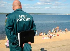 Количество случаев гибели людей на воде в Ростовской области сократилось вдвое