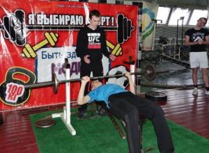 Более 200 участников со всего района собрала декада спорта и здоровья в Морозовске