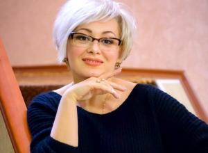 Подробности программ и занятий для морозовчан раскрыла психолог Наталья Стрельникова