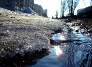 Сильный ветер и пониженное атмосферное давление пообещали морозовчанам в среду