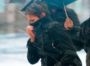 Морозовчанам снова предстоят мокрые выходные