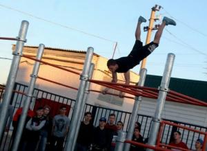 Морозовчане показали хороший уровень общей физической подготовки на «ЗОЖ FEST»