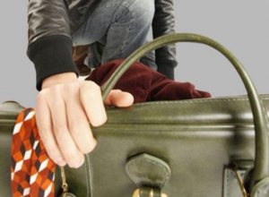 30-летняя морозовчанка украла сумку в детском саду