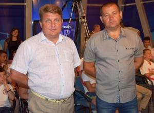 Морозовчане вновь попали на съемки передачи Марины Вангели