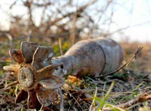Слухи о найденных под Морозовском минах прокомментировали в областном МВД