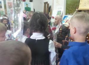 Победителей конкурса «Великая Отечественная война глазами детей и молодежи» наградили в музее Морозовска