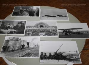 Календарь Морозовска: 14 июля Морозовск был оккупирован
