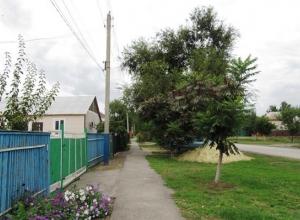 Вопрос-ответ: Где в Морозовске до войны была улица Подгорная?