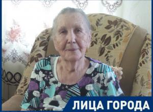 Мечтаю видеть своих детей счастливыми, - морозовчанка Раиса Павловна Асанова