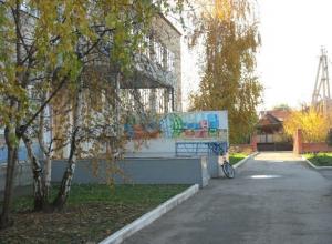 Территория школы №4 до войны принадлежала колхозным хозяйственным постройкам