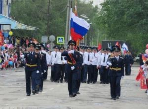 Как морозовчане отпразднуют 9 мая: план мероприятий в День Победы