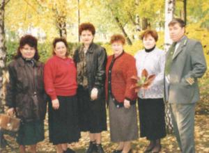 Письмо в редакцию: Была в Морозовском районе такая организация - лесхоз