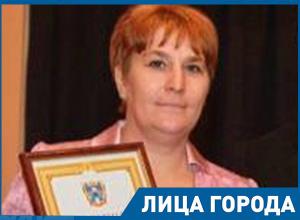 Пятерых спортсменов вырастила в одиночку многодетная мать в Морозовске