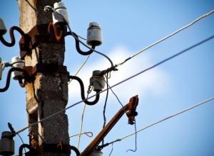 Ремонтные работы оставят ряд улиц Морозовска без электричества