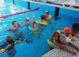 Директор лицея сообщила о скором возобновлении работы бассейна в Морозовске