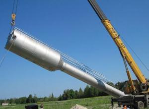 Почти дождались: 5 водонапорных башен из 16-ти уже приобрели для Морозовского района