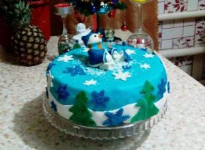 Топ-5 «самых-самых» блюд, ставших украшением новогоднего стола у морозовчан