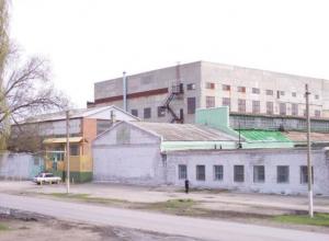 Машиностроительный завод в Морозовске берет свое начало с чугунно-литейной мастерской коммерсанта Попова