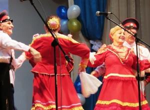 Песни фестиваля «Славянский хоровод» в Морозовске звучали в русских, белорусских и украинских традициях