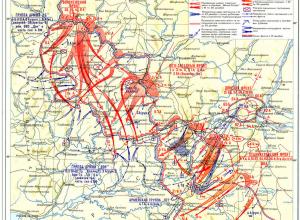 Календарь Морозовска: 24 декабря в ходе операции «Малый Сатурн» 24-й танковый корпус захватил станицу Тацинскую