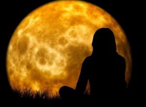 Советы по наблюдению за лунным затмением дала девушка-астрофизик из Морозовска