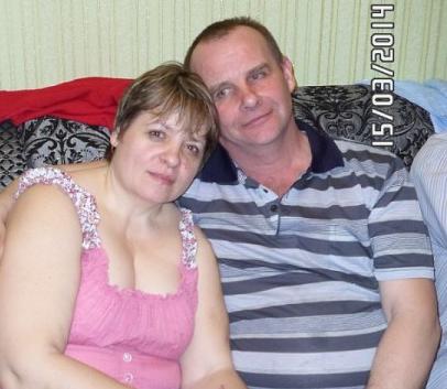 Кума поздравила Светлану Кириченко с юбилеем