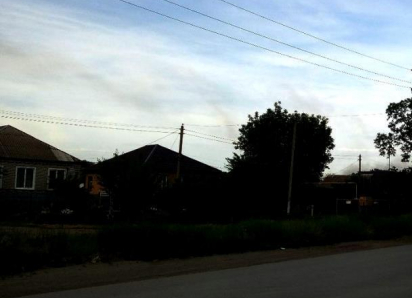 Ежедневные дым и гарь городской свалки достали морозовчан