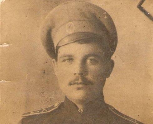 Найденный в Тацинской дневник хранил в себе воспоминания о детстве казака в начале XX века
