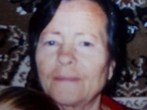 Пропала бабушка в республике Кабардино-Балкария