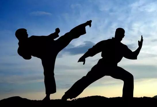 Морозовские каратисты выиграли у спортсменов из Белой Калитвы