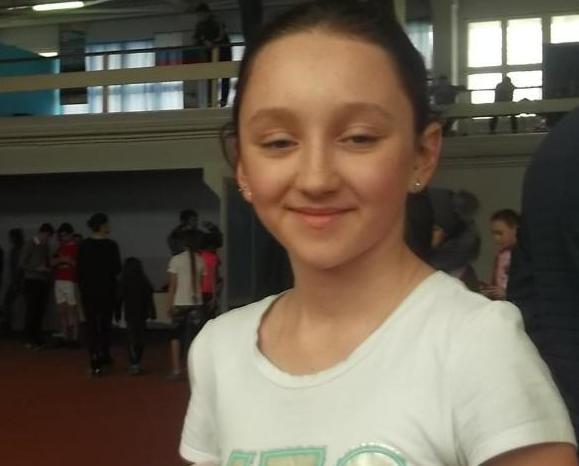 Морозовчане приняли участие в областных соревнованиях по легкой атлетике в Шахтах