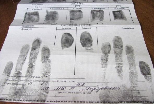 Полиция Морозовска раскрыла все самые страшные преступления полугодия