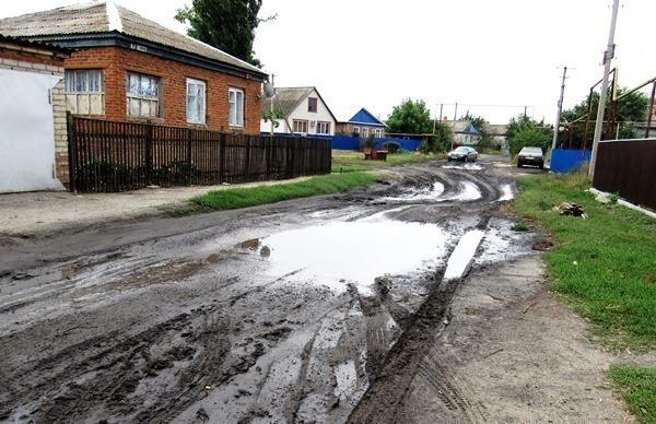 Блеск и нищета Морозовска: суровая улица Суворова