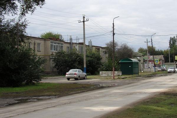 «Блеск и нищета Морозовска»: улица Руднева от кирпичного завода до «восьмого» магазина