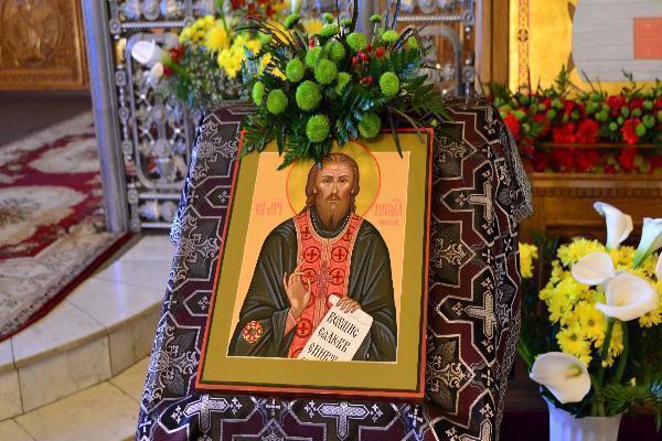 Как в станице Морозовской казнили священномученика казака Николая Попова