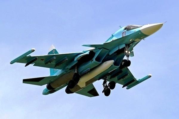 Истребитель-бомбардировщик из Морозовска занял первое место в «Авиадартс-2016»