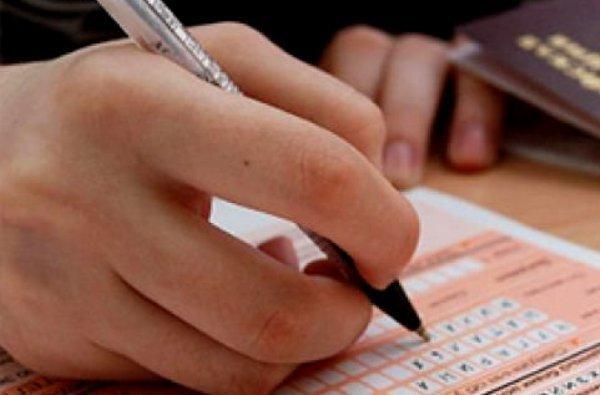 172 школьника три с половиной часа сдавали  ЕГЭ по русскому языку в Морозовске