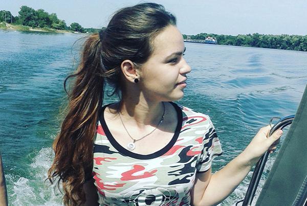 Юная активистка занялась возрождением казачества в Морозовске