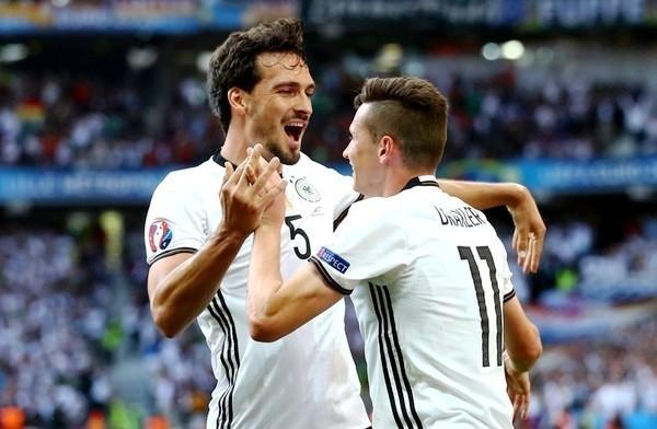 Триумф Германии в поединке с Италией прокомментировал тренер «Каменки» из Морозовска
