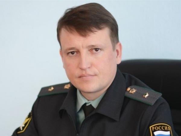 Уроженец Морозовска стал руководителем службы судебных приставов по Ростовской области