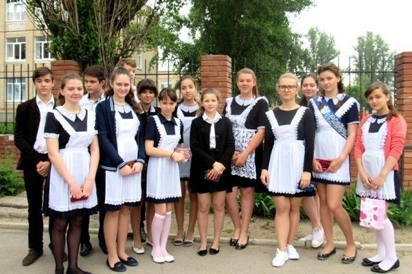 377 девятиклассников Морозовска сдали экзамен по математике