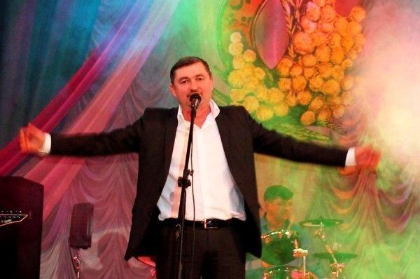 Участник ВИА «Берег» стал директором  Дома культуры в Морозовске